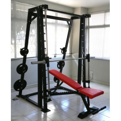 FR-23 SMITH MACHINE