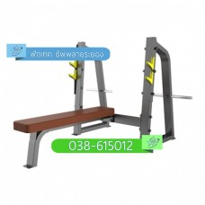 Olympic Flat Bench MA-T1043 F